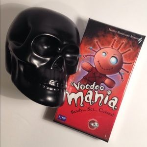 Other - Voodoo Mania Card Game